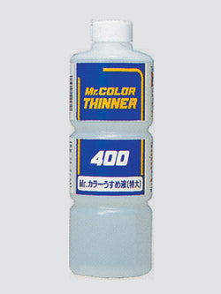 Mr. Color Thinner 400ml Mr.Hobby