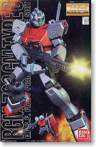 MG 1/100 RGM-79C GM TYPE C [SPACE TYPE]