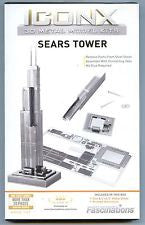 ICONX: Sears Tower