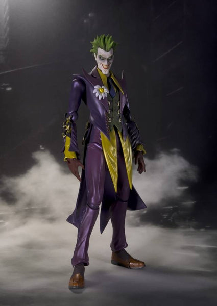 S.H. Figuarts - The Joker - Injustice Version