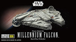 Vehicle Model #006 Millennium Falcon