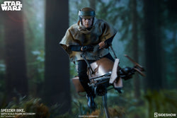 Speeder Bike - Sixth Scale