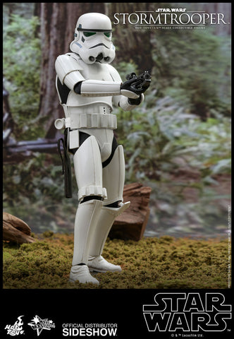 Stormtrooper Sixth Scale Figure (Hot Toys)