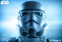 Stormtrooper Ep IV: A New Hope - Life-Size Bust