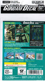 #59 Gundam Decal - Zaku II MS-06J 2.0 1/100 MG