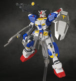 #98 Full Armor Gundam 7th 1/144 HGUC