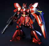 Sazabi Metallic Coating Ver. 1/144 HGUC