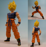 Figure-Rise MG 1/8 Super Saiyan Son Gokou