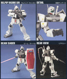 HGUC 1/144 #038 RGM-79D GM Cold Districts Type
