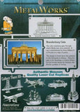 Metal Earth: Brandenburg Gate