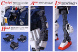 RX-79G Gundam Ground Type 1/100 MG