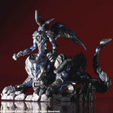 Final Fantasy Creatures Kai Vol. 4