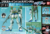 #11 Blast Impulse Gundam 1/144 NG