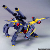 HG 1/144 R-12 Mobile BuCue Remastered