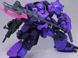 #03 Super Custom Zaku F2000 (HG 1/144)