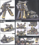 #106 LOTO Twin Set 1/144 HGUC
