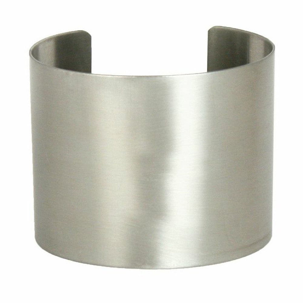 Large Brushed Cuff