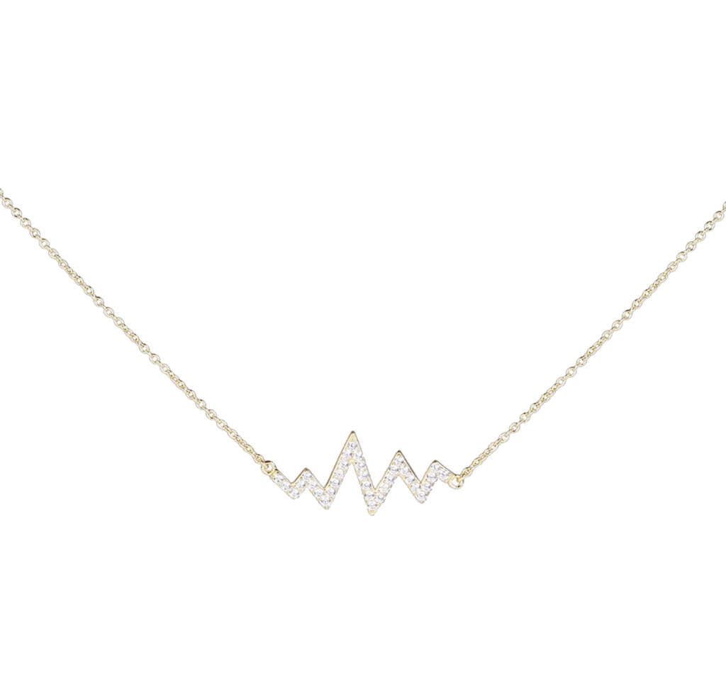 ZigZag Necklace
