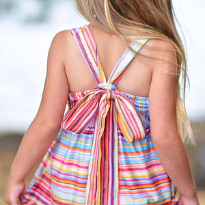 Summer Stripes Set