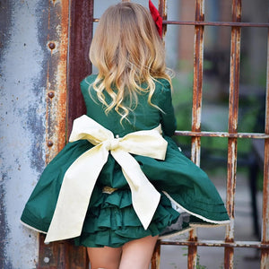 Trinity Twirl plus Bloomers Set