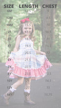 Load image into Gallery viewer, American Beauty Twirl and Doll Dress