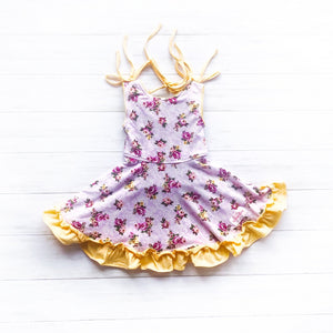 Jessa Twirl Dress