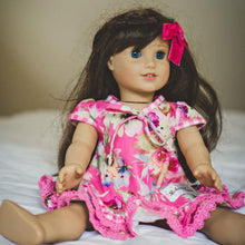 Load image into Gallery viewer, Perfect Pink Doll Dress