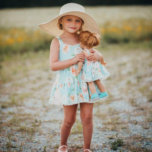 Sunset Sky Playset & Doll Dress option