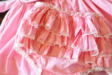 Load image into Gallery viewer, Blush & Bashful twirl +bloomers set (pre-order)
