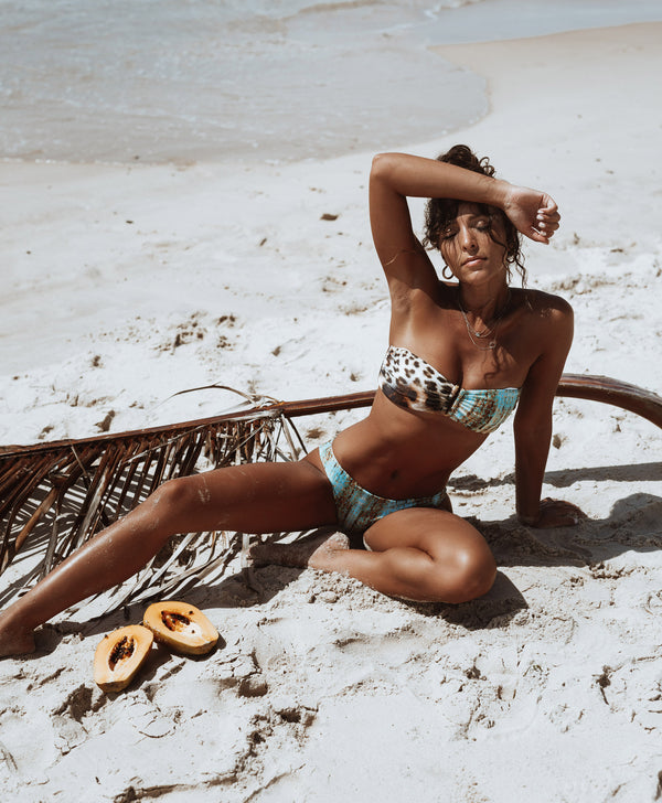 Let's go to the Beach! What are the Swimwear Trends of 2019?