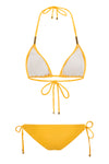 Sunshine Fox Bikini Bottom