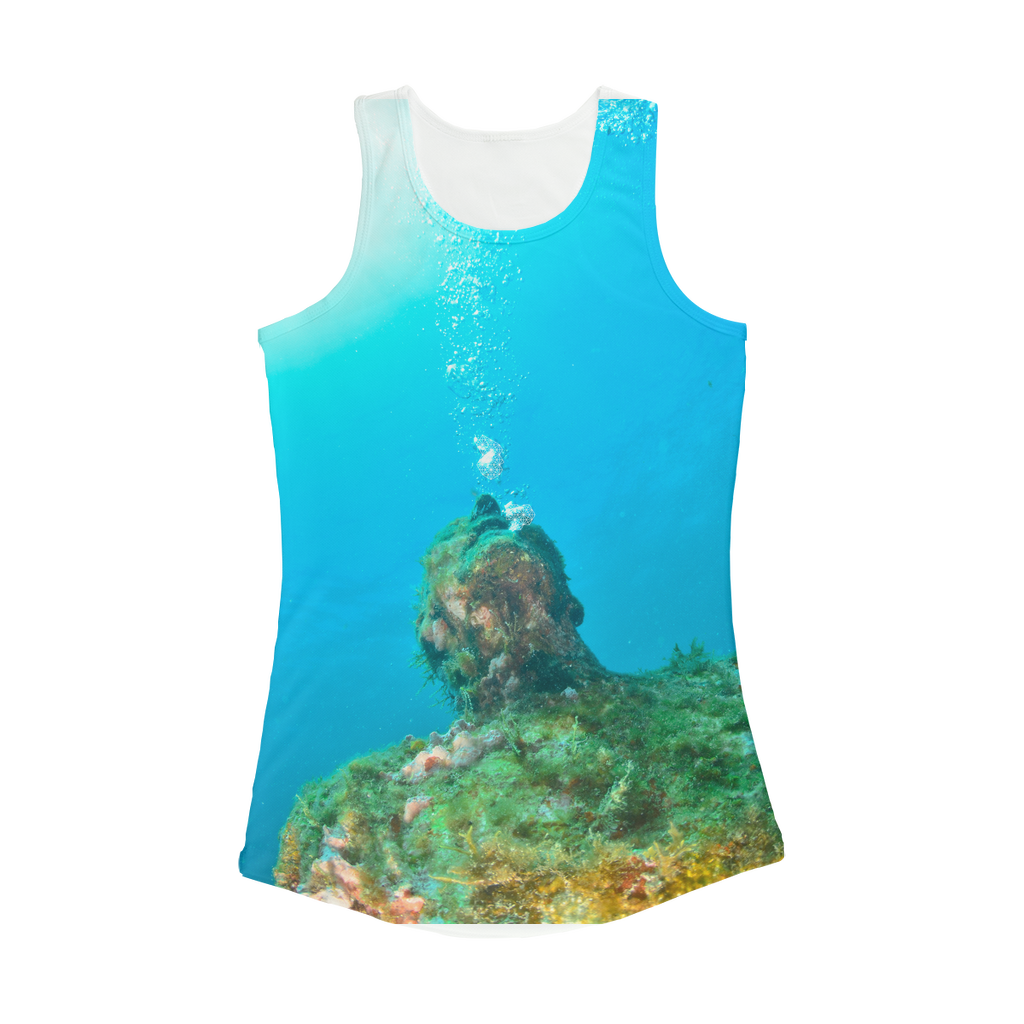 II Women Performance Tank Top