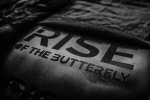 RISE Stencils (Pack of Two)