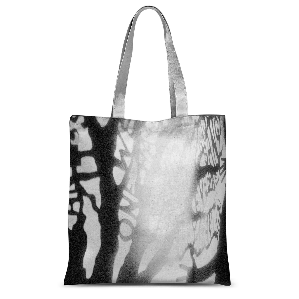 Classic Sublimation Tote Bag