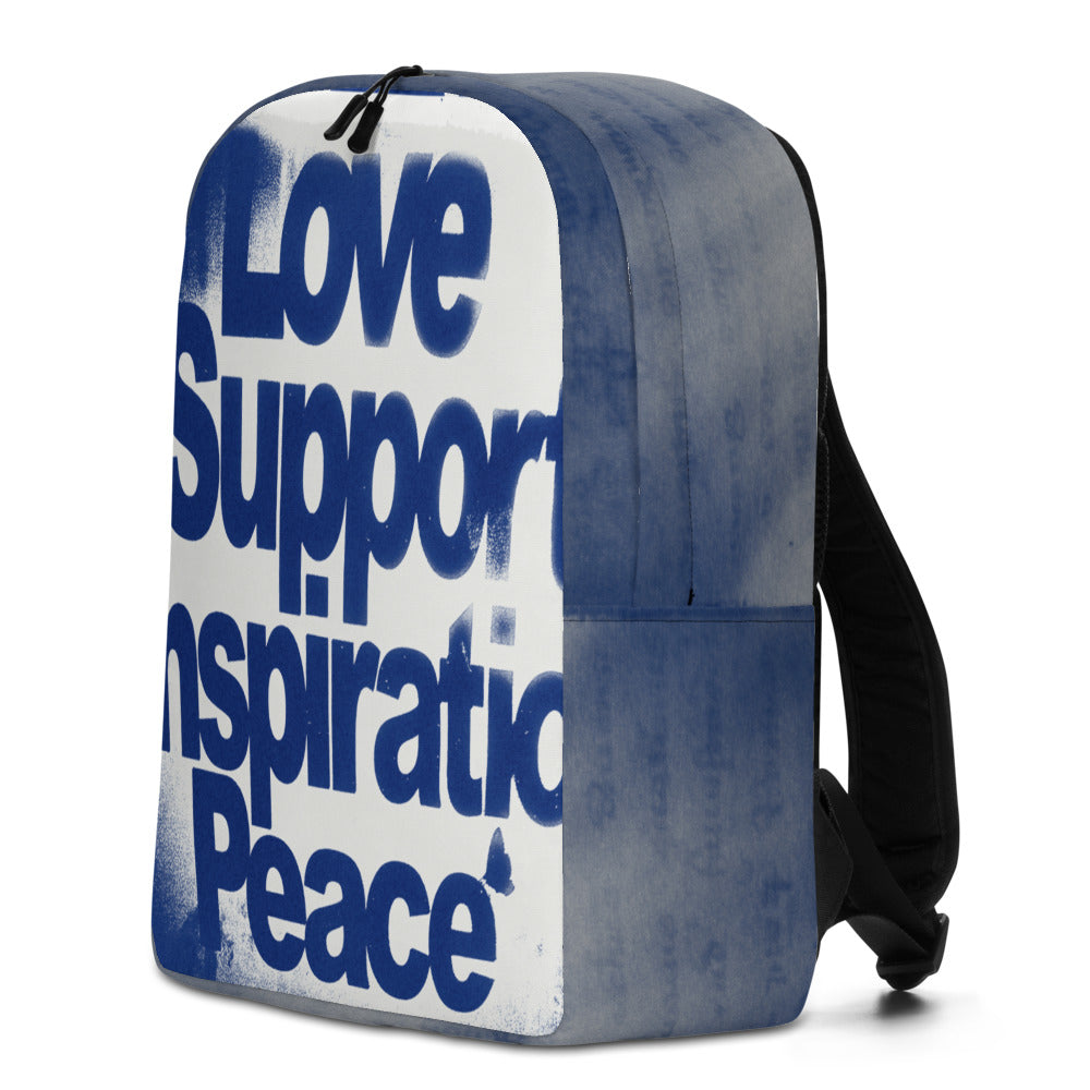 Speak your Truth Backpack