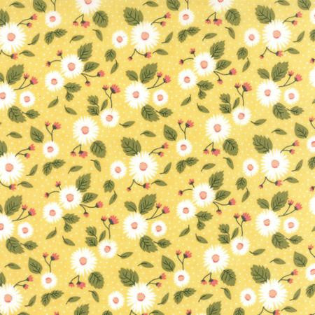 Little Miss Sunshine - Lella Boutique for Moda - Modern Vintage Quilt Shop