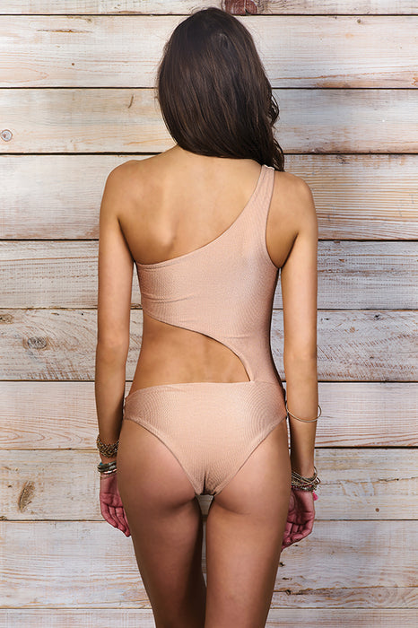 Alden Nude One Piece