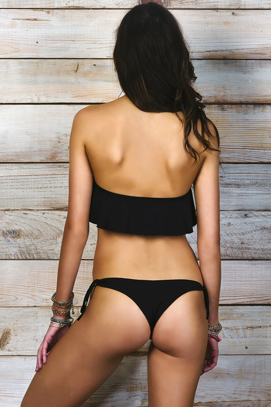 Ulie Black Bottom