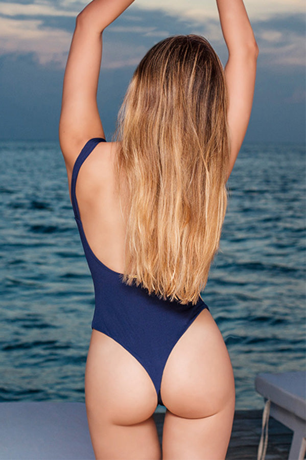 Kim Navy One Piece