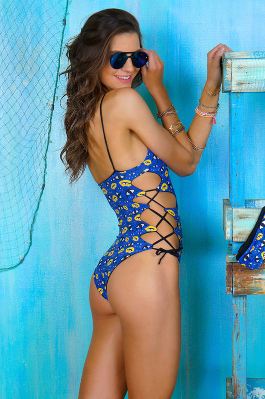 Giana Studio 54 One Piece