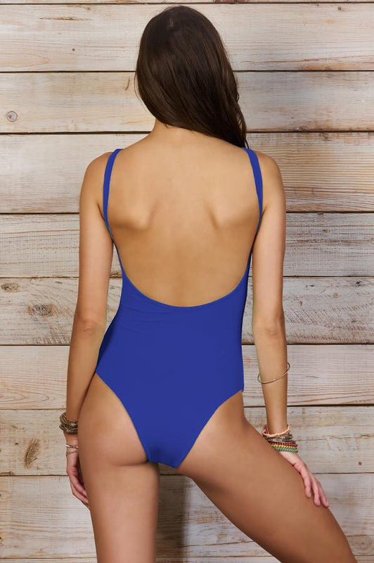 Ace Electric One Piece