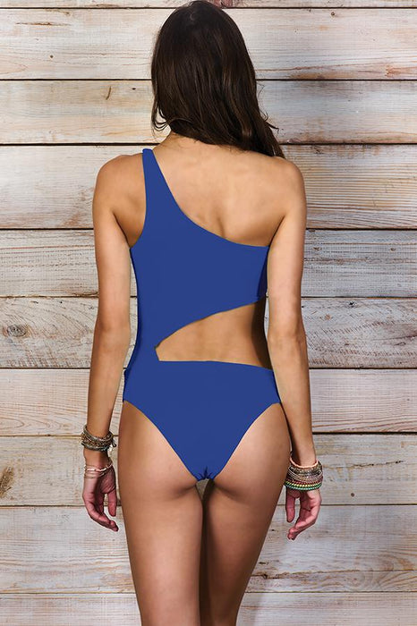 Alden Electric One Piece