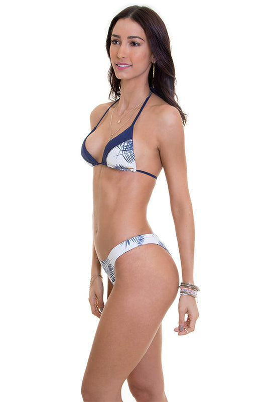Rio Indigo Tropicalia Bottom