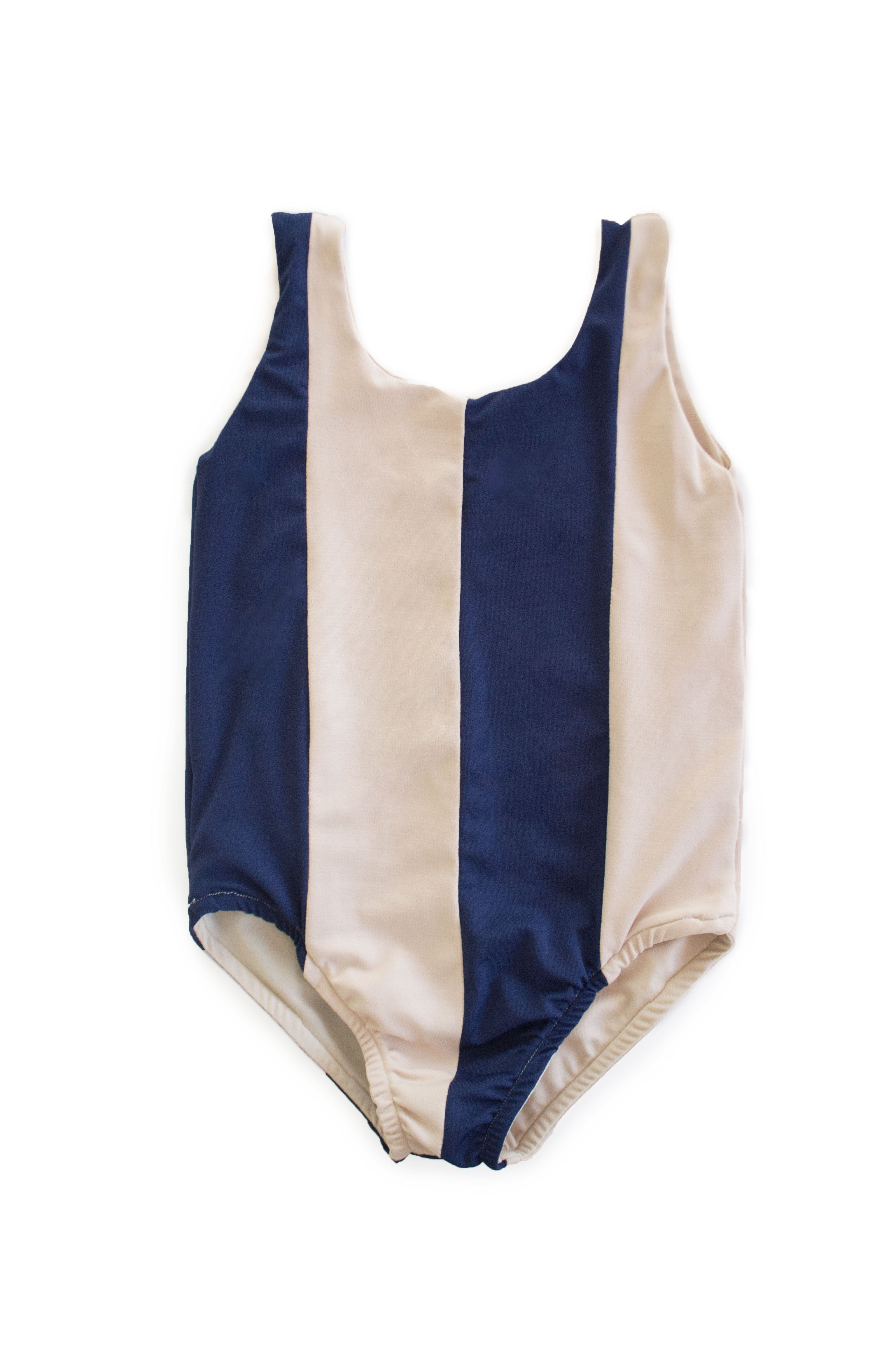 One piece swimsuit for kids