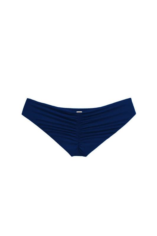 Daisy Navy Bottom