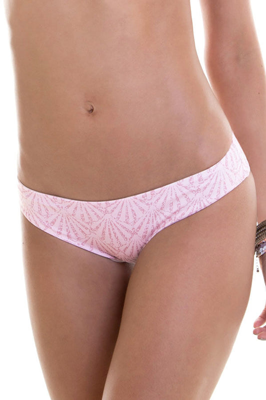 Daisy Shell Rose Bottom