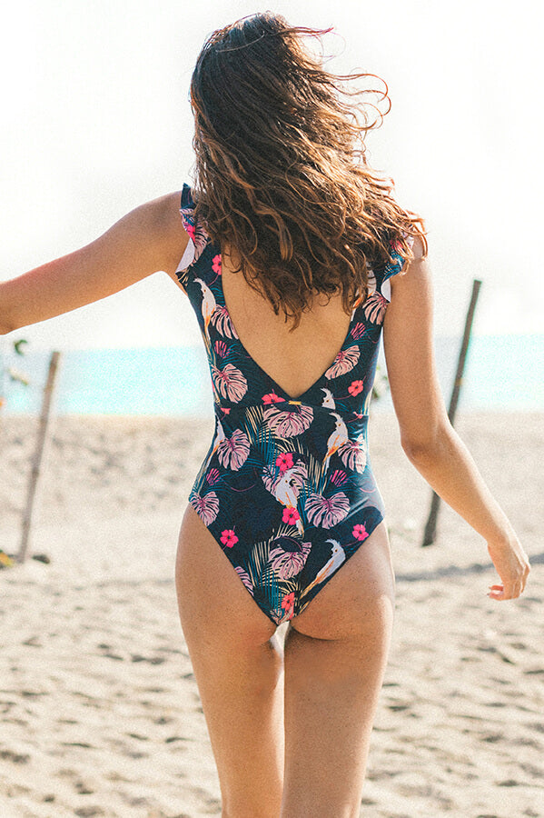 Barb Ipanema One Piece