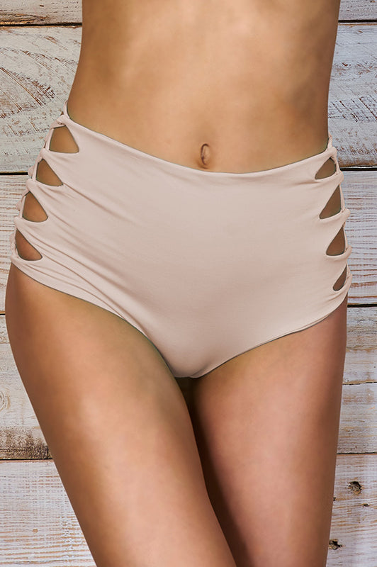 Dayja Beige Bottom