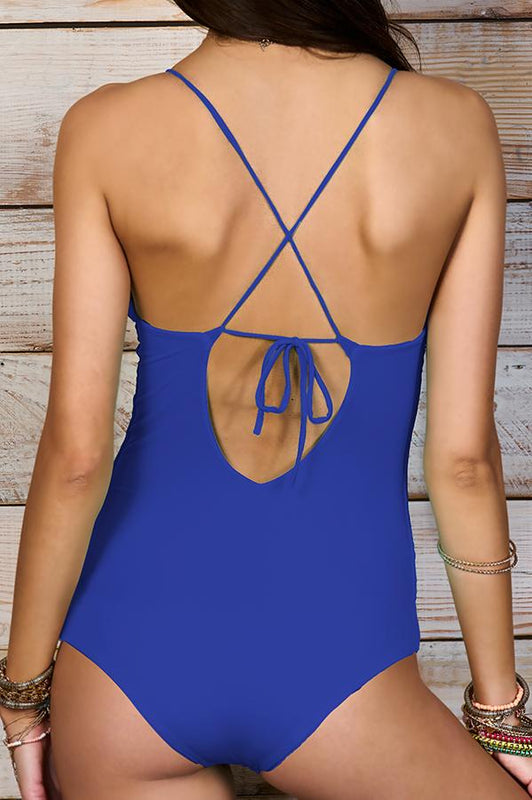 Ezra Electric One Piece