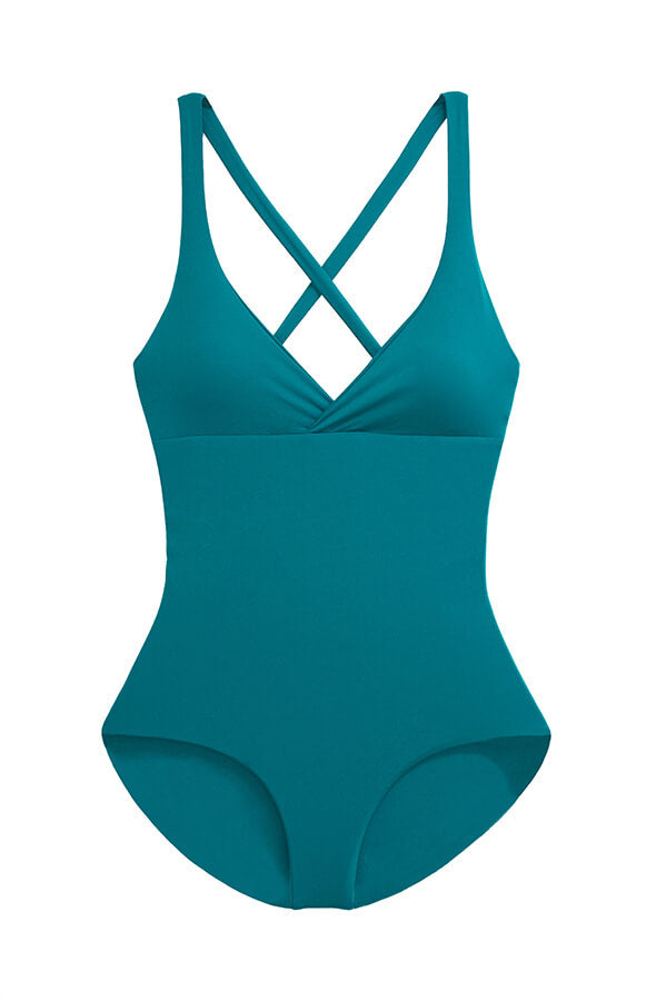 Collins Emerald One Piece